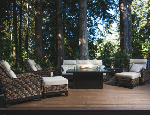 What To Look For When Installing A Backyard Deck?