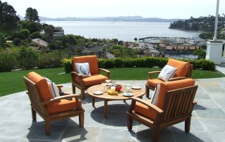 Hyland Landscapes - Vancouver Outdoor Living Trends - Cover
