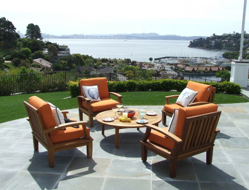 Vancouver Outdoor Living Trends